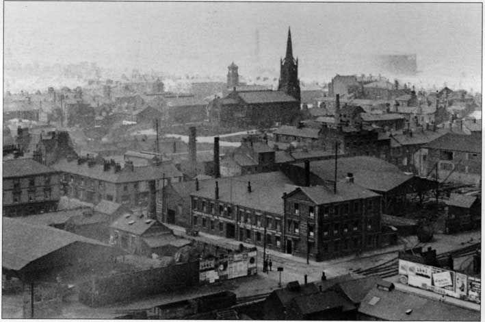 Old Middlesbrough Middlesbrough Strange Photos Home History