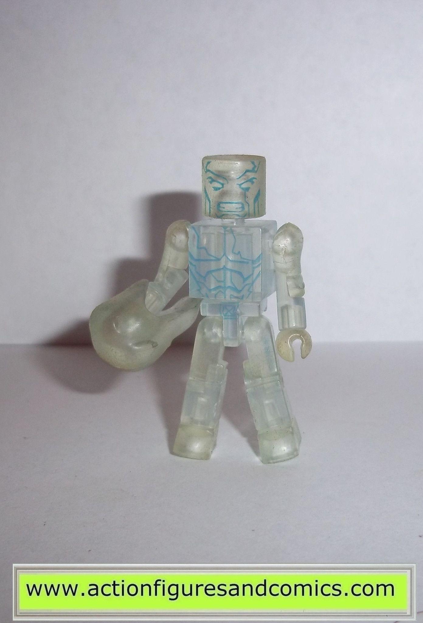 Marvel Minimates X-Factor Iceman