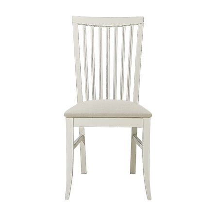 Pleasing Anny Dining Side Chair In White Products Dining Room Uwap Interior Chair Design Uwaporg
