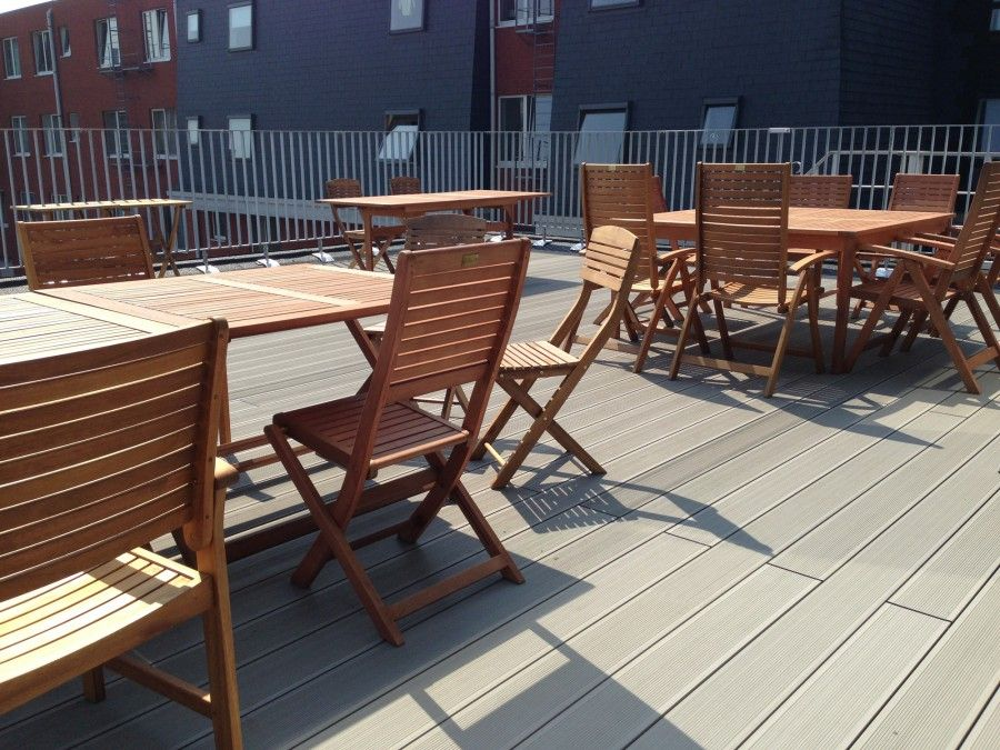 #diy #patio #cheap #decking #idear Hollow Plastic Lumber Floors Manufacturer