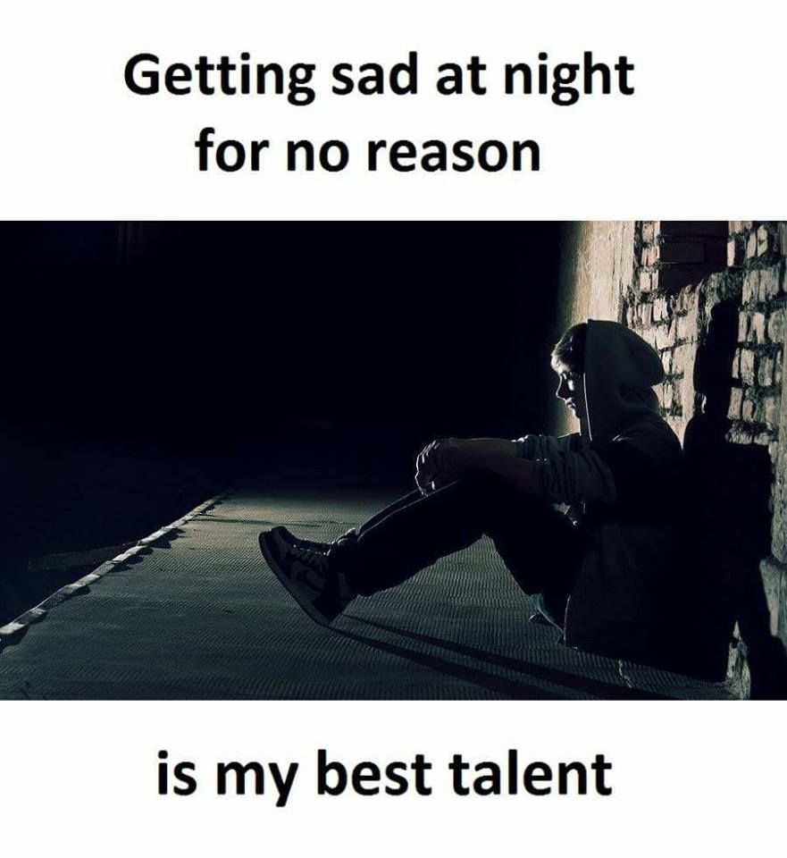feeling upset for no reason - 881×960