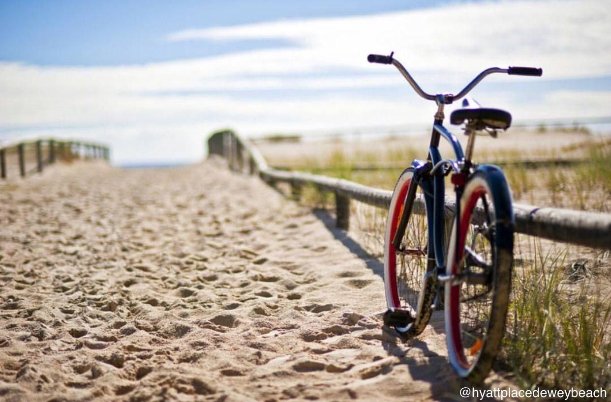 Long Beach Bike Rental App