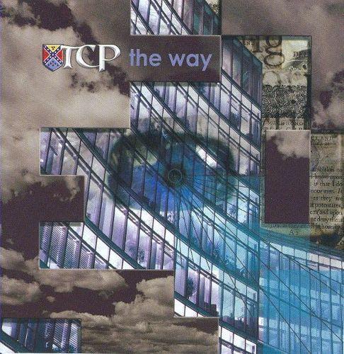 The Way [CD]