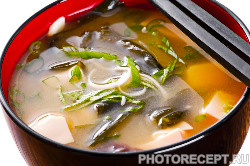 мангальную тему, японский суп с картинками понравившиеся