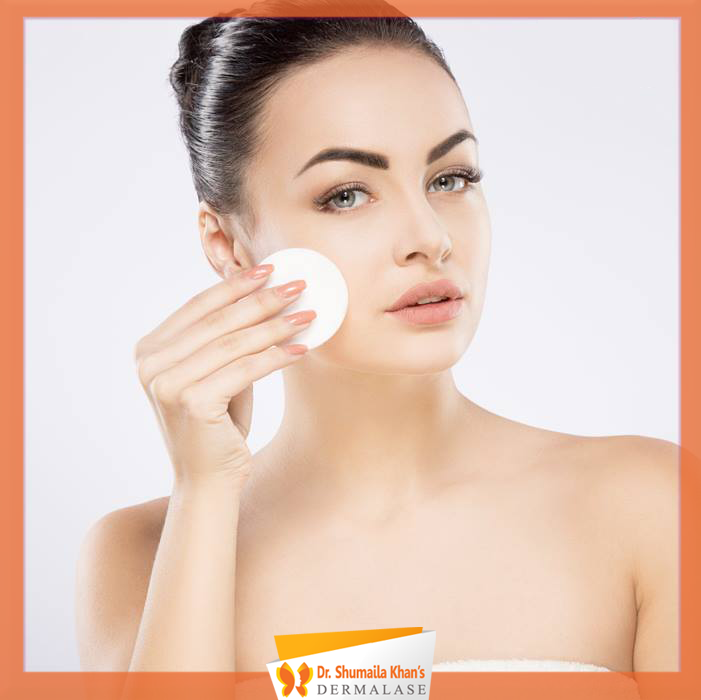 Skincare Tip Pollution Is An Emerging Cause Of Age Spots Be Sure To Cleanse Skin Gently But Thoroughly Daily Skin Specialist Laser Treatment Laser Clinics