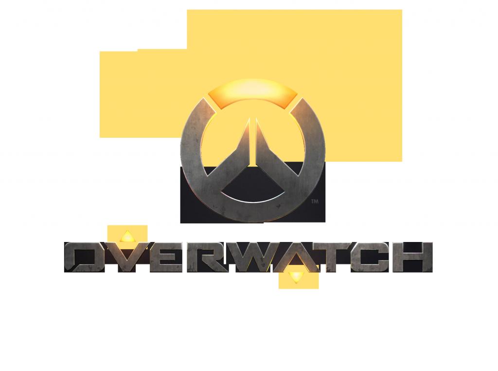Overwatch Logo Vector Vector Logo Logos Logo Design Template