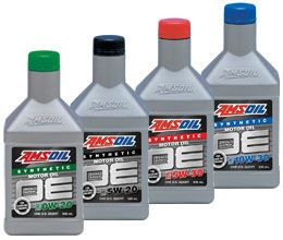 Orginal Oil Synthetic 3000 Mile Oil Change Amsoil Aggrand