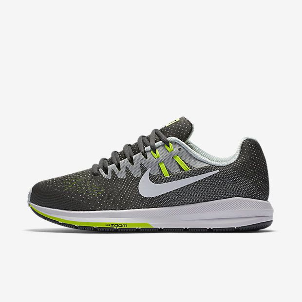 nike zoom structure hombre