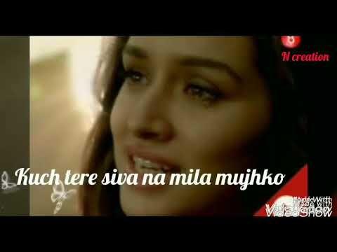 Mai phir Bhi tmko chahungi female version | whatsApp status video