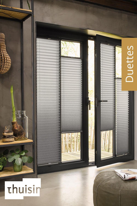 Raamdecoratie Ruime Collectie Raamdecoratie Bij Thuisin Raambekleding Slaapkamer Interieur Huis Interieur Design
