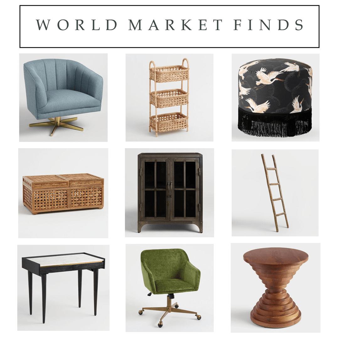 Cost Plus World Market Furniture Sale World Market Furniture Furniture Sale Furniture