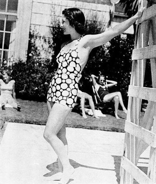 Marion Davies Beach House Tours: Norma Shearer - Neighbor To Marion Davies