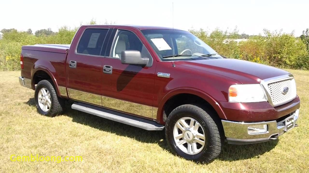 2004 F150 For Sale >> Unique Use Truck For Sale From The Thousands Of Photos On