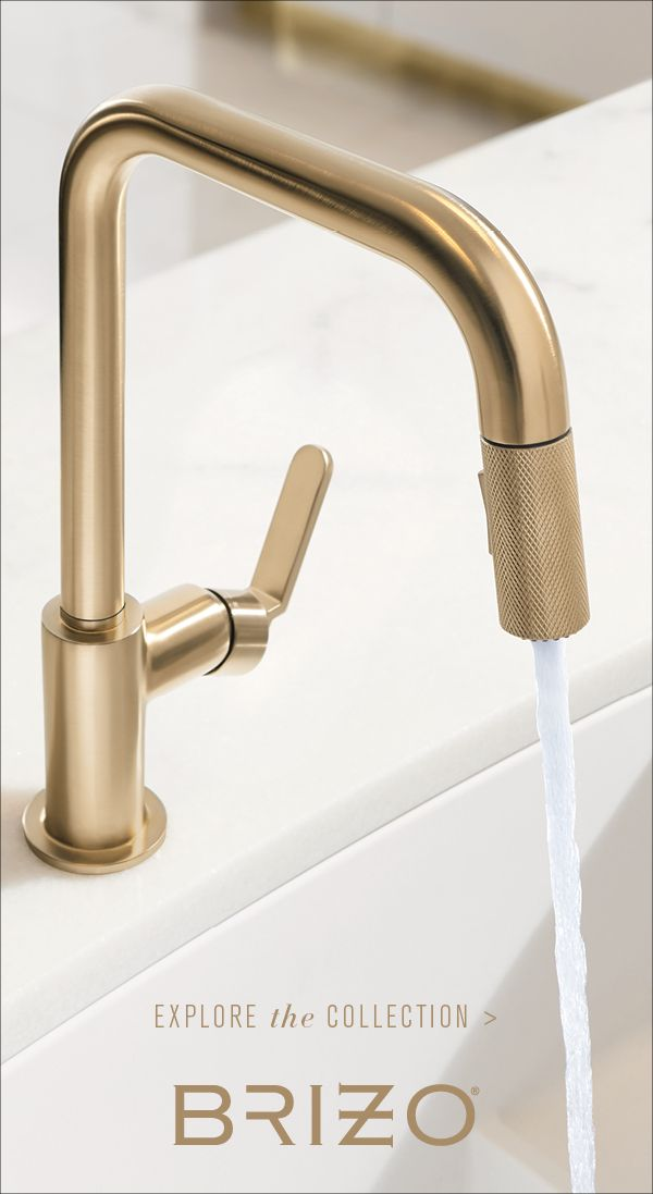 Brizo Litze Kitchen Faucet Reviews