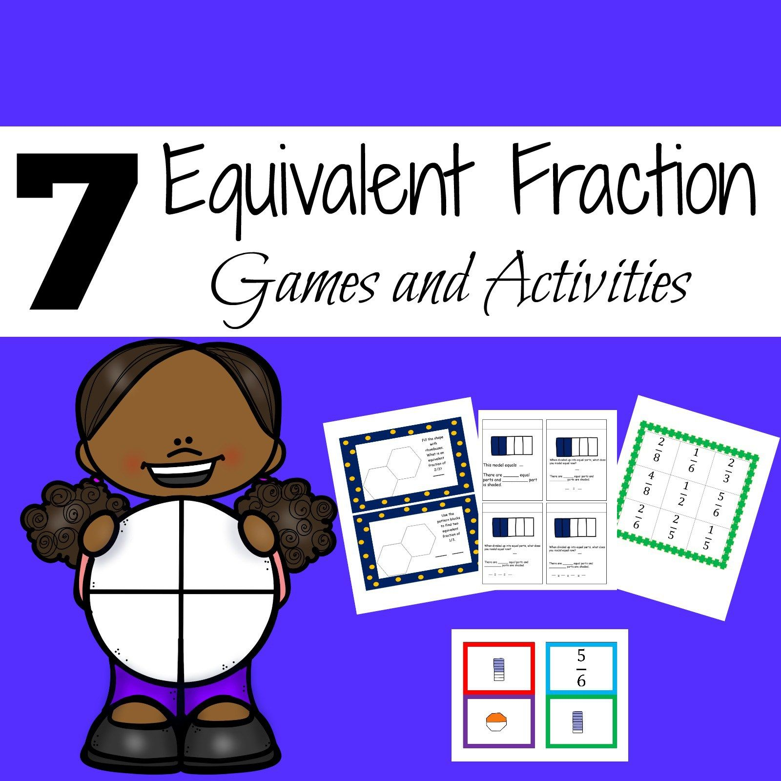 How To Build Fraction Knowledge With A Daily Fraction