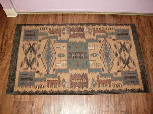 Details About Oriental Weavers Native Southwestern Accent