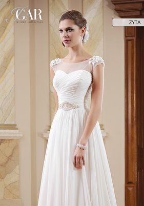 Igar suknie ślubne / wedding dresses - Glamour