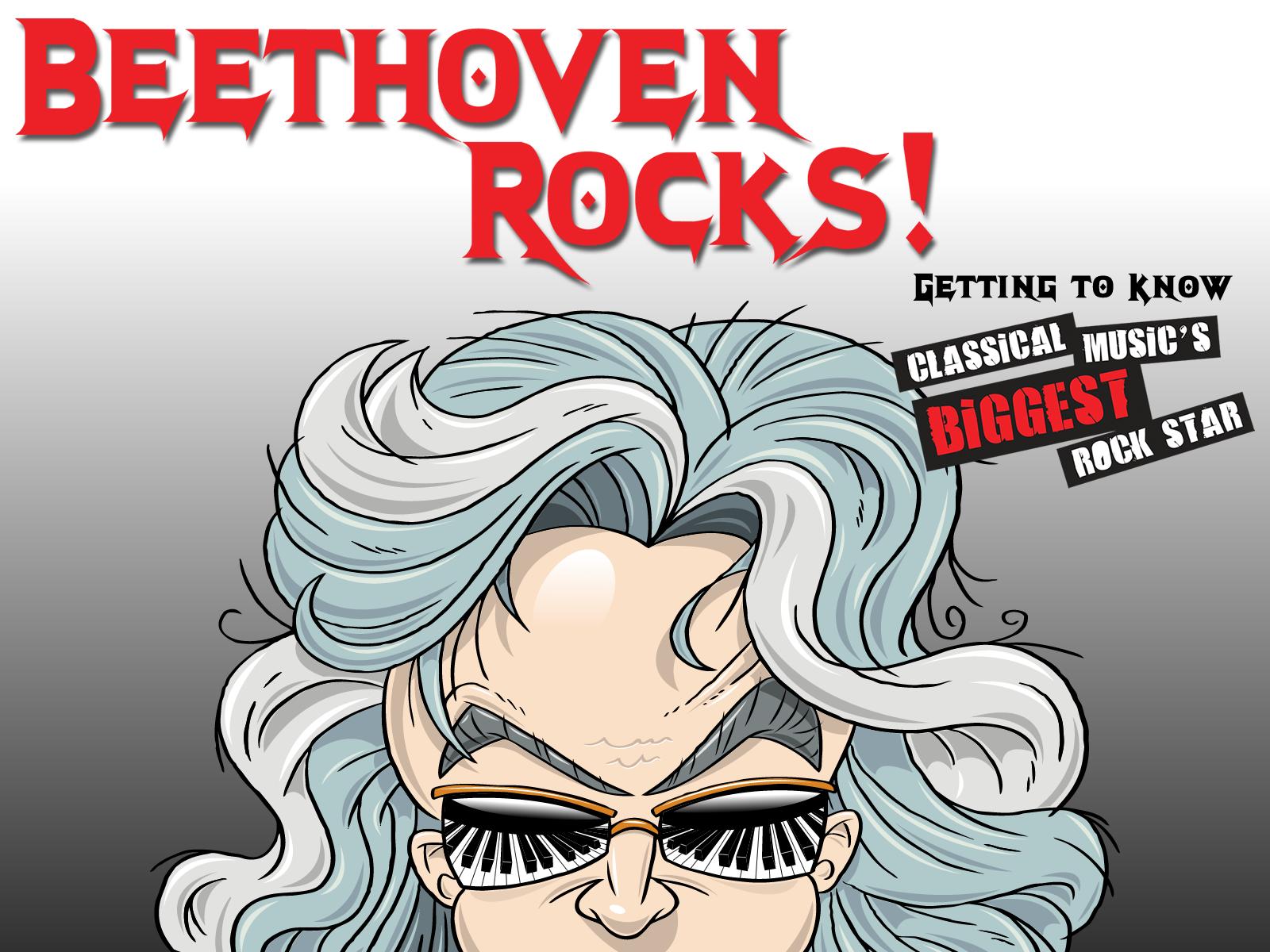 Artsedge Beethoven Meet Mr Big