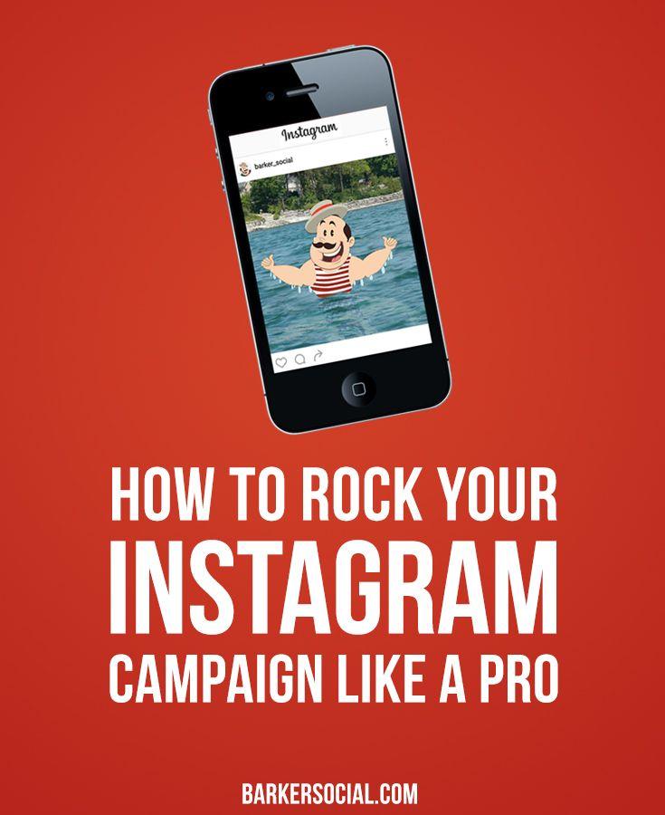 Blog Post: How to Run Better Instagram Marketing  #socialmedia #marketingtips #analytics #marketingcampaign