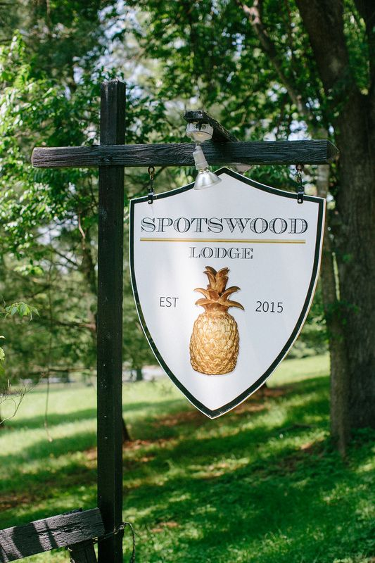 Located in beautiful Somerset, VA, Spotswood Lodge is an 11-acre farm house & cottage rental. Operated by The Market at Grelen , it is open to couples who are getting married at Grelen or any other...