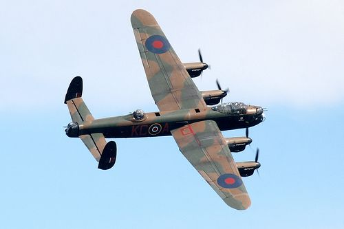 IMG_3068 - Lancaster - Dawlish - 24.08.13
