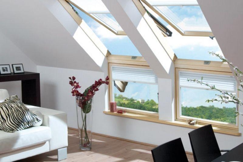dachfenster umbauprojekt pinterest lofts skylight and natural light. Black Bedroom Furniture Sets. Home Design Ideas