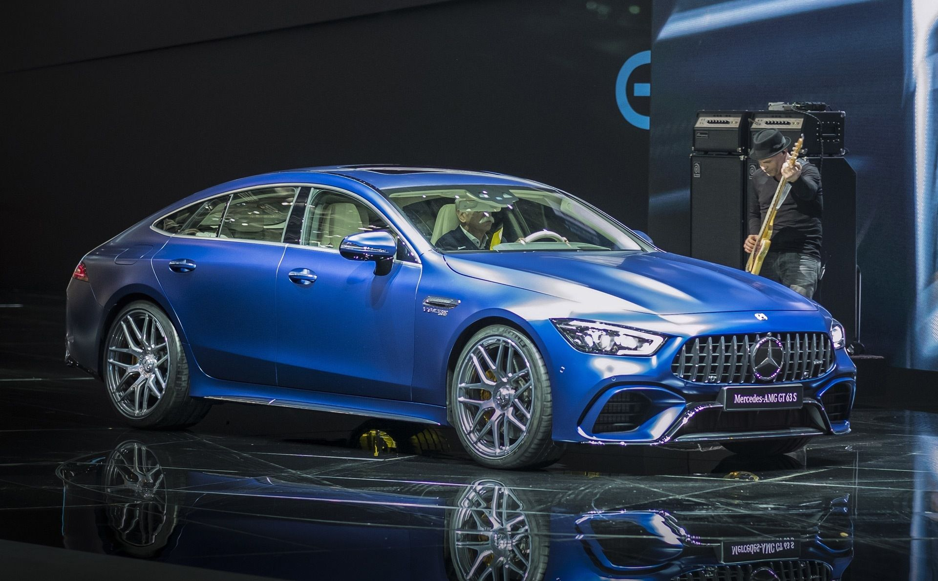 What Will The 2020 Mercedes Amg Gt 73 Come Out Mercedes Amg