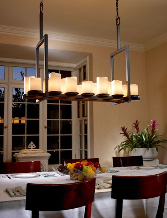 Explore Linear Chandelier, Chandelier Lighting, And More!