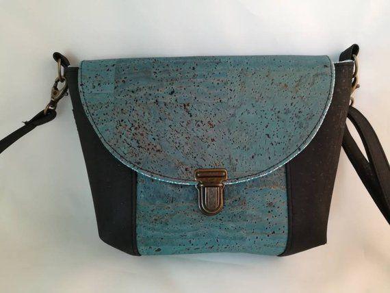 Handbag Cork shoulder bag in Cork, Cork, leather handbag