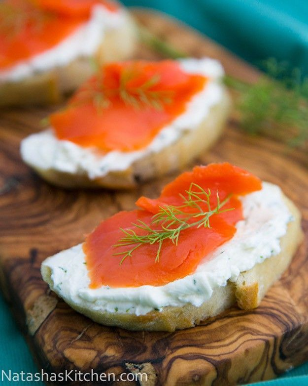 Potluck Ideas For Christmas Parties Part - 43: 25 Christmas Potluck Recipes For Your Office Party | Christmas Potluck,  Smoked Salmon Canapes And Salmon Canapes