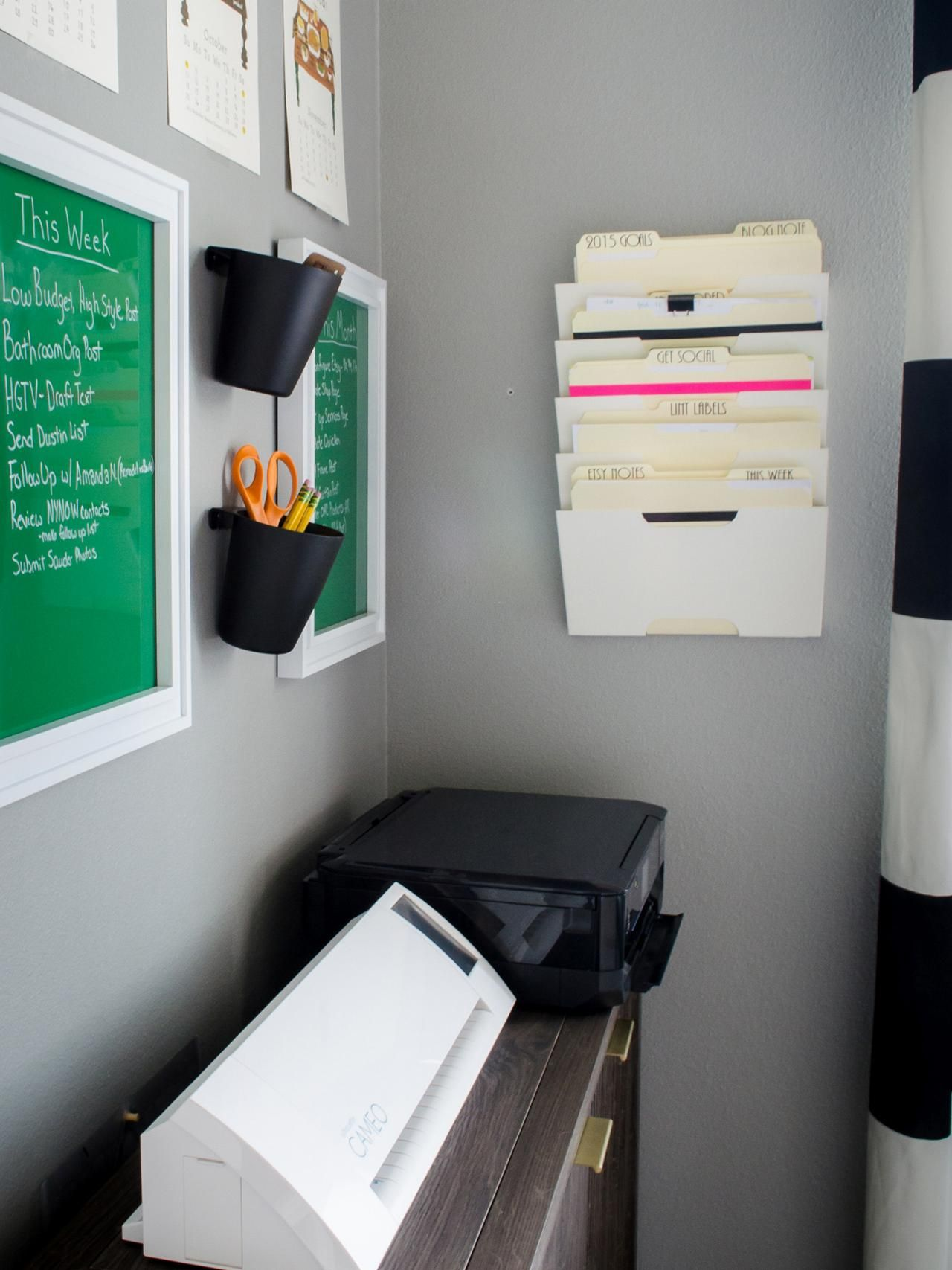 cute simple home office ideas. Declutter · Send These Cute And Simple Home Office Ideas E