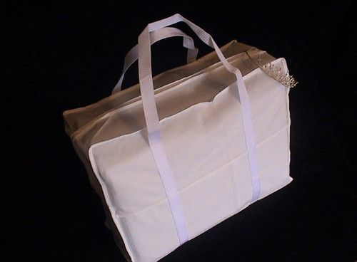 Wedding Dress Travel Bag Carry On Plane Luggage Storage Bo Also Available Ebay