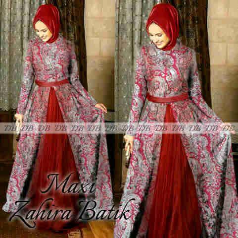 Gamis Batik Modern Penelusuran Google Model Pakaian Model Pakaian Muslim Pakaian Wanita