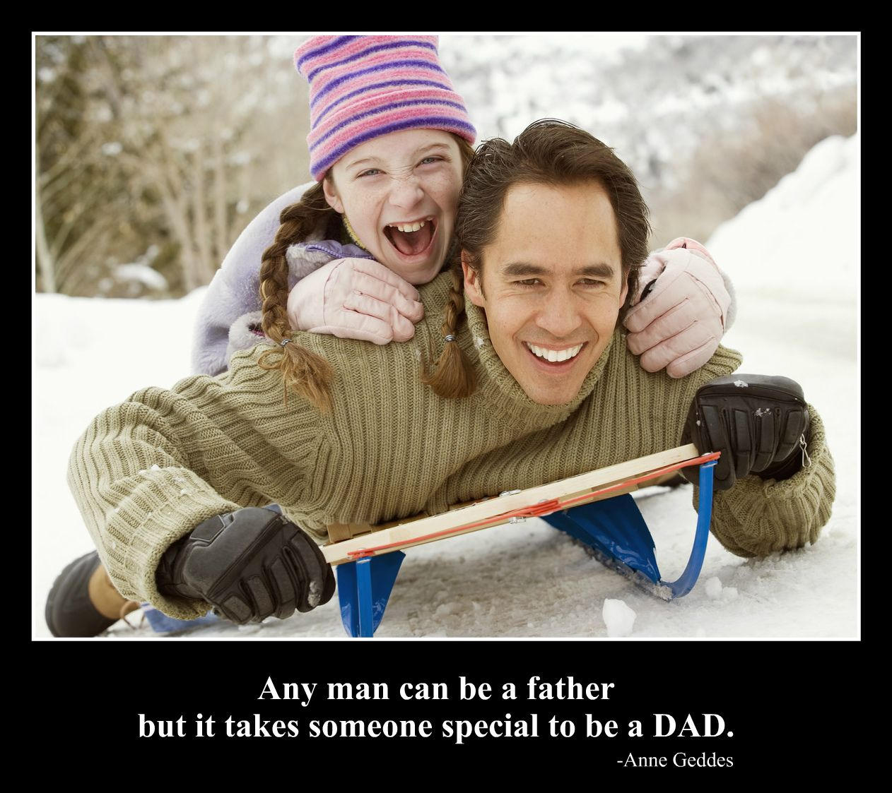 Dad And Daughter Quotes Wallpapers: Father's Day Quotes From Daughter To Dad