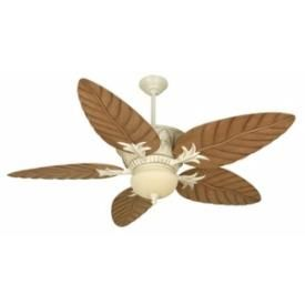 Pavilion 52 Damp Tropical Ceiling Fans Craftmade Outdoor