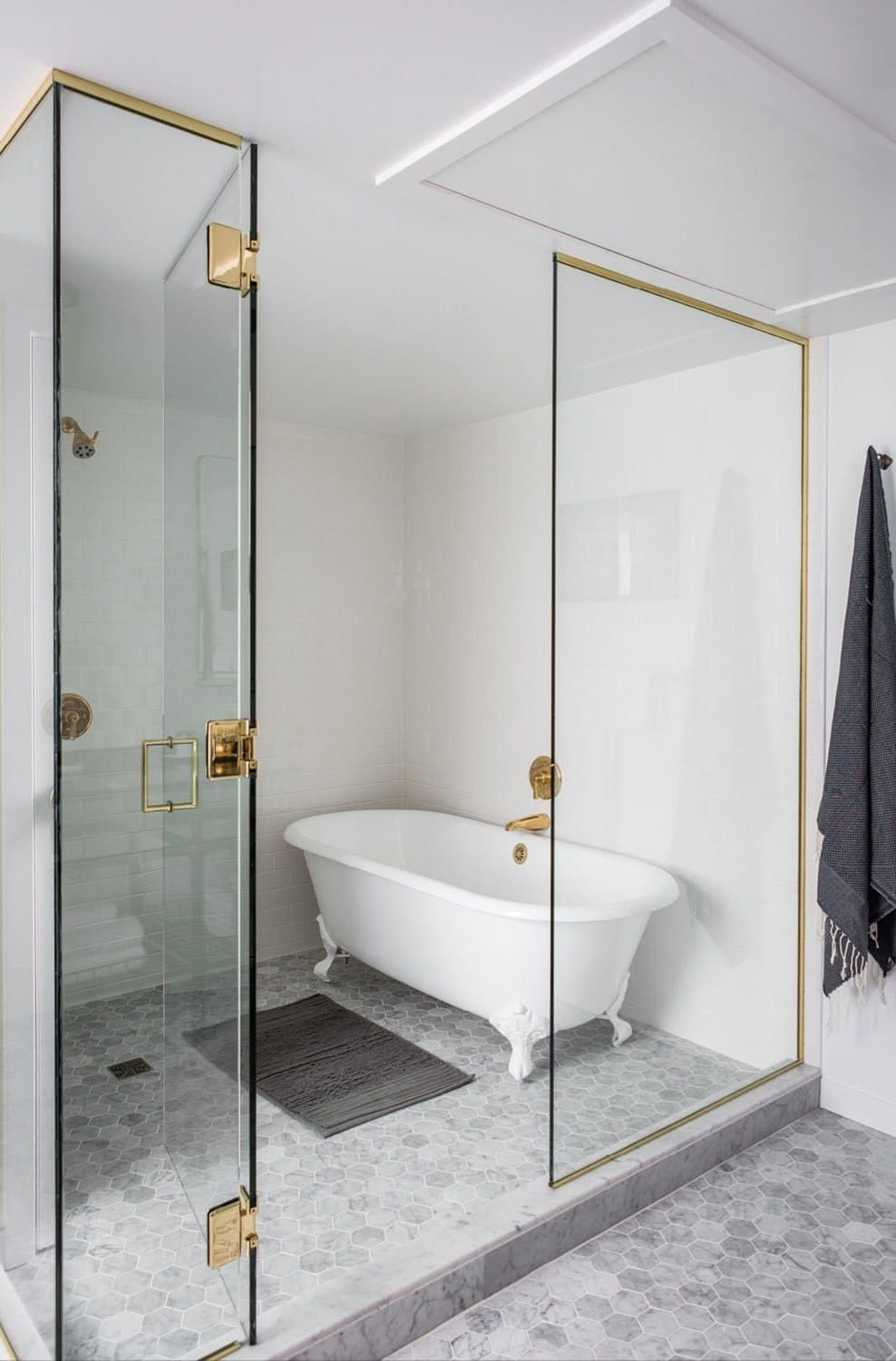 What\'s Next: 11 New Trends for the Bathroom   What s, Marbles and ...
