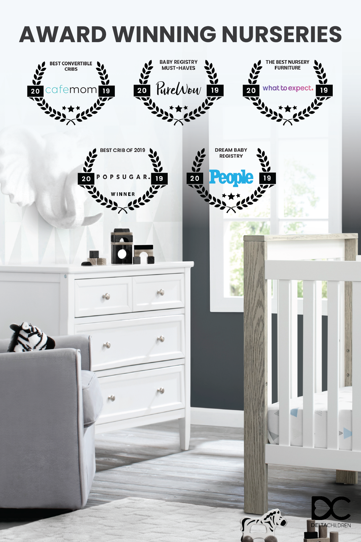 best nursery furniture sets on traffic entire nursery for only 799 baby furniture nursery furniture sets nursery pinterest
