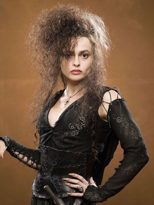Helena Bonham Carter Bellatrix Lestrange Helena Bonham Carter Peliculas De Harry Potter