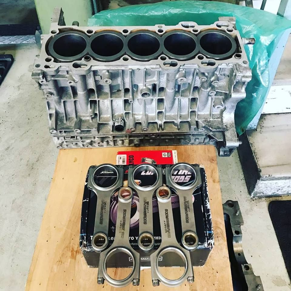 Pin On Maxpeedingrods H Beam Connecting Rods