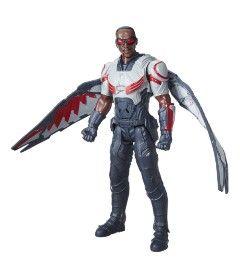 Boneco-Eletronico-30-cm---Titan-Hero-Series---Marvel---Capitao-America-Guerra-Civil---Falcao---Hasbro