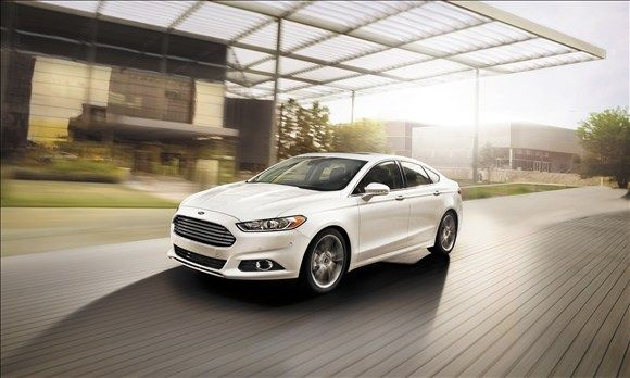 Best Used Cars For Teans Ford Fusion With Images Ford Fusion