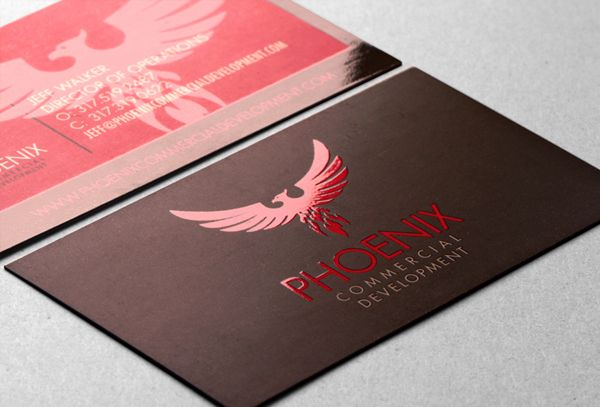 Spot uv on cards biz cards branding pinterest business cards spot uv business cards reheart Images