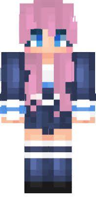 Ldshadowlady S New Skin Ldshadowlady Ldshadowlady Fan Art Minecraft Girl Skins