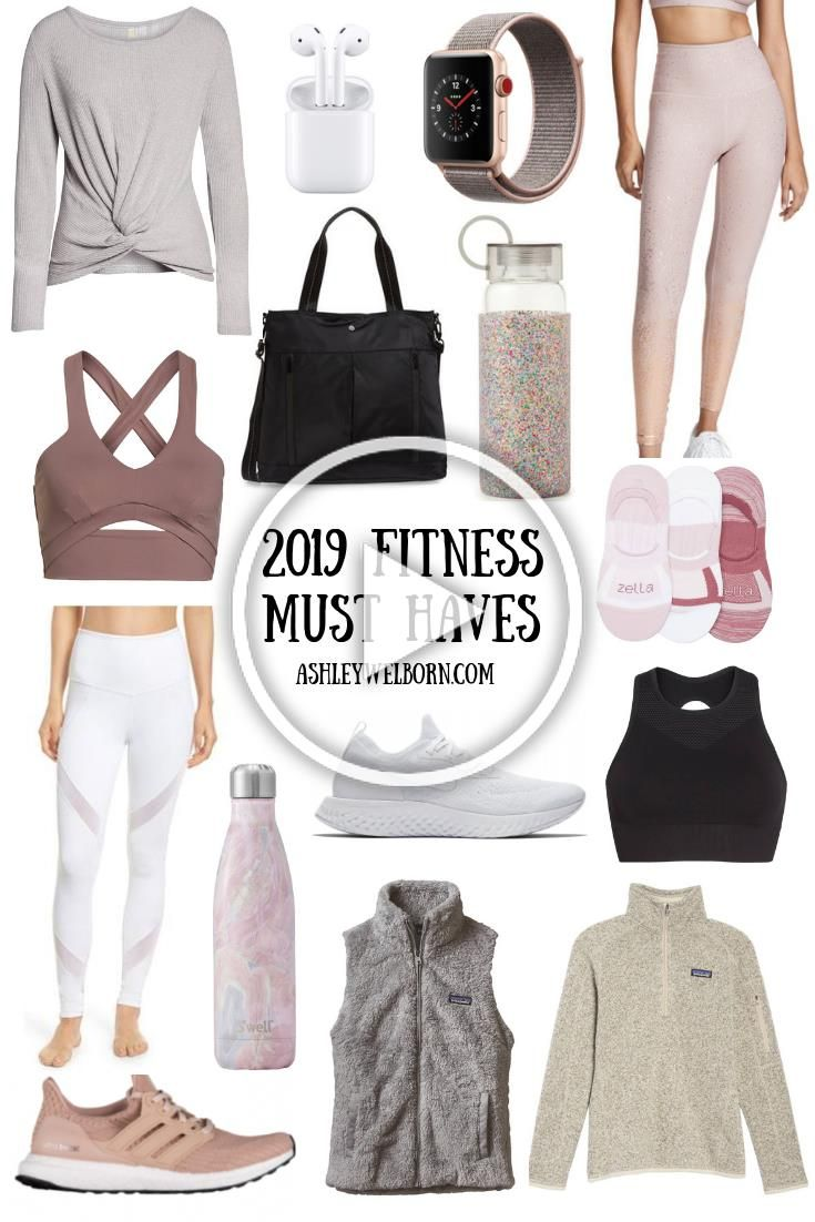 Who needs some new fitness clothing in hopes to get themselves motivated?! I have you covered with t...