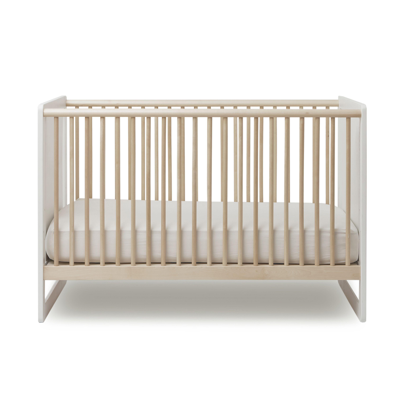 Rhea Crib Cribs Crib Design Wood Crib