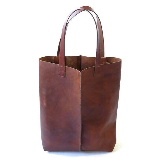 Leather Bags   Kika NY