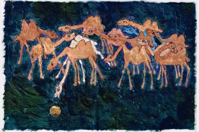 camels coin money | Artmoney