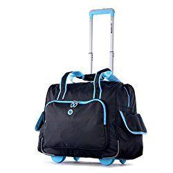 Nursing Bags On Wheels >> 9 Best School Backpacks For Medical Nursing Students