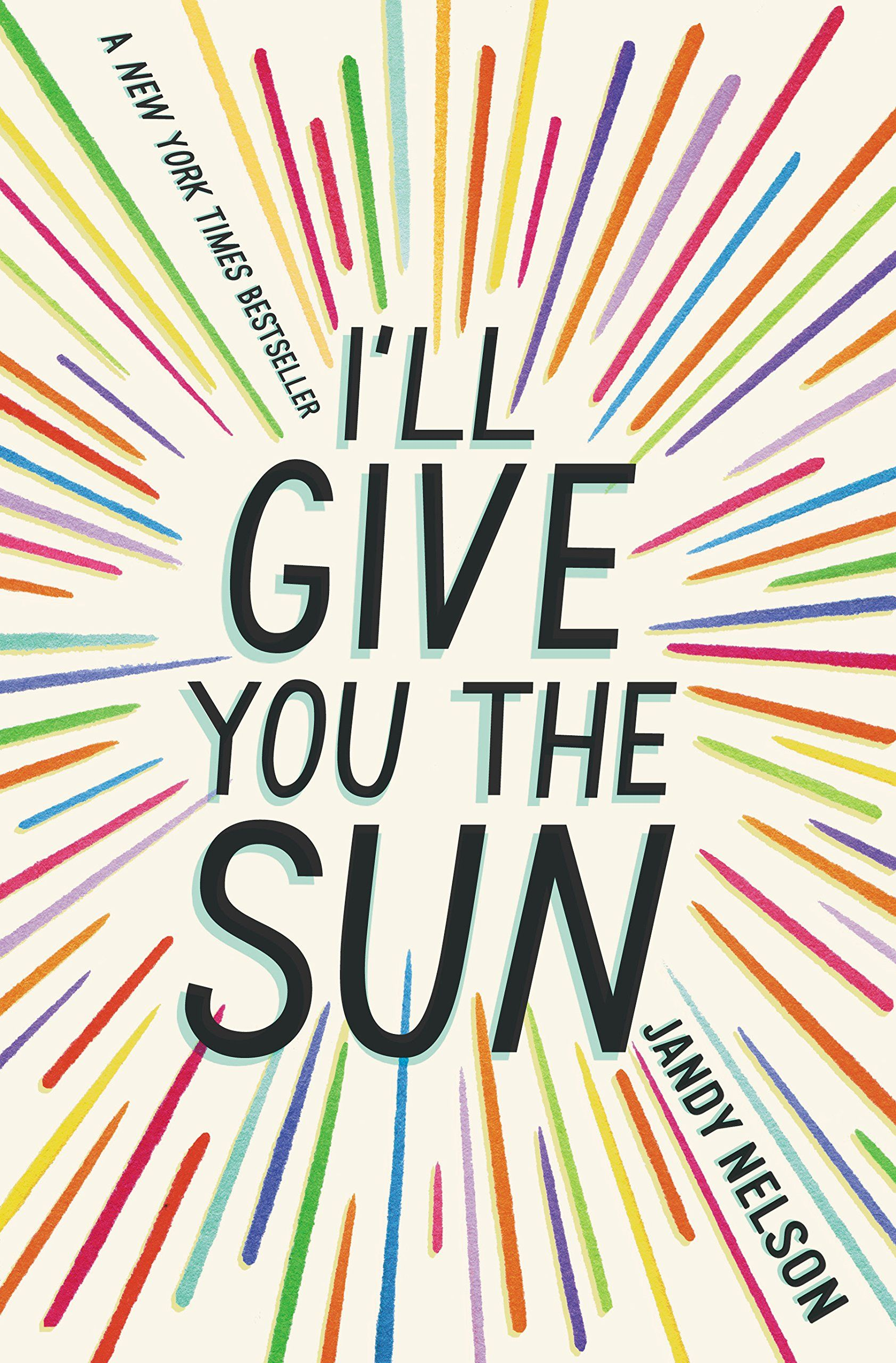Amazon.com: I'll Give You the Sun eBook: Jandy Nelson: Kindle Store