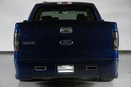 Trucks For Sale In East Texas >> Custom F 150 Ford Trucks 23 500 2007 Ford F150 Custom